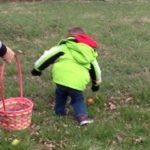 Child Scores Egg WUMC 2016
